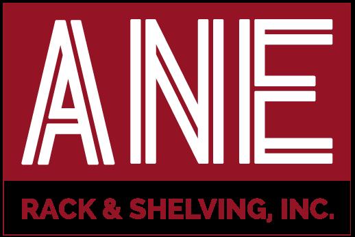 ANE Rack & Shelving, Inc. Logo
